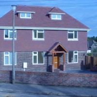 The reliable builders in Kent – 2014 marks 10 years for Borough Green New Home