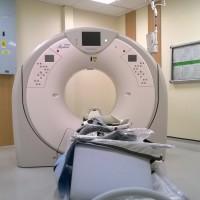 New CT Scanner for Lakenheath